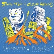 Fascinating Fingers Songs