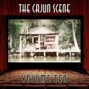 The Cajun Scene, Vol. 10 Songs