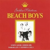 Beach Boys, Golden Selections Songs