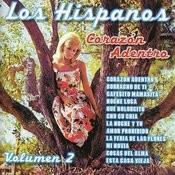 Corazón Adentro Vol. 2 Songs
