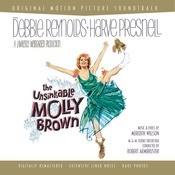 The Unsinkable Molly Brown Songs