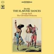 Dvorak: Slavonic Dances, Op. 46 & 72 Songs