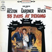 55 Days At Peking (Expanded Edition) Songs