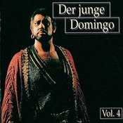 The Young Domingo - Vol. 4 Songs