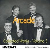 Arcade - Collected Works Vol. 3 Songs
