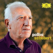 Pollini / Schubert Songs