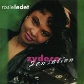 Zydeco Sensation Songs