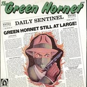 The Green Hornet - The Woman In The Case And The Soldier And His Dog Songs