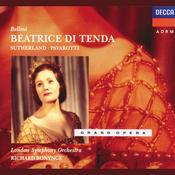 Bellini: Beatrice di Tenda (3 CDs) Songs