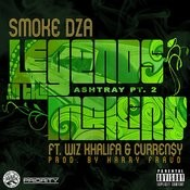 Legends In The Making (Ashtray Pt. 2) Songs
