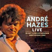 Live - In Concertgebouw Amsterdam 1982 Songs