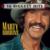 Marty Robbins  - 16 Biggest Hits Songs