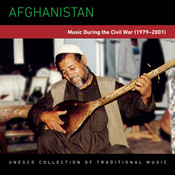Afghanistan: Music During The Civil War (1979-2001) Songs