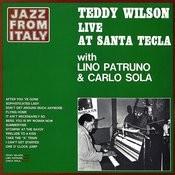 Jazz From Italy - Live At Santa Tecla Songs