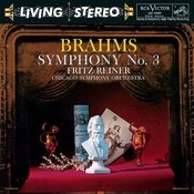 Brahms: Symphony No. 3 In F Major, Op. 90 - Beethoven: Symphony No. 1 In C Major, Op. 21 [Remastered] Songs