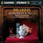 Brahms: Symphony No. 3 in F Major, Op. 90 - Beethoven: Symphony No. 1 in C Major, Op. 21 [Remastered] Songs