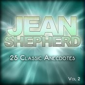 Ribbon Cutting MP3 Song Download- Jean Shepherd - 25 Classic