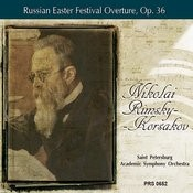 Russian Easter Festival Overture, Op. 36 Song
