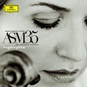 Violin Concerto No.1 In A Minor, Bwv 1041: 2. Andante Song
