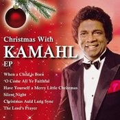 Christmas With Kamahl EP Songs