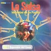 La Salsa - Identidad De Un Pueblo, Vol. 7 Songs