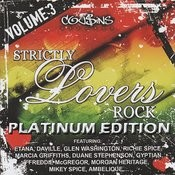Strictly Lovers Rock, Vol. 3 Songs