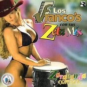 Zeta Mix 2: 24 De Junio / El Agua Ardiente / El Corrido De Santa Amalia / El Pescado Nadador Song
