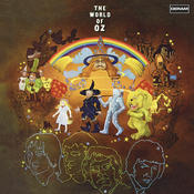 The World Of Oz (2013 Re-Issue) Songs