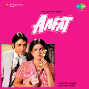 Aafat Songs