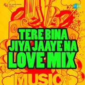 Tere Bina Jiya Jaaye Na Love Mix Songs