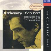 Schubert: Piano Sonatas Nos.13 & 14; Ungarische Melodie; 12 Waltzes Songs
