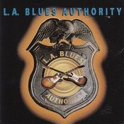 L.A. Blues Authority Songs