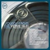Thievery Corporation Presents: Sounds From The Verve Hi-Fi Songs