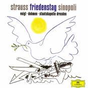 Strauss, R.: Friedenstag Songs