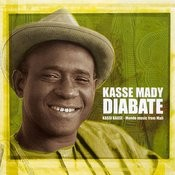 Kassi Kasse - Mande Music From Mali Songs