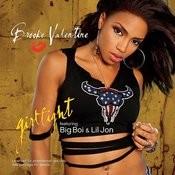 Girlfight (Edited) Songs