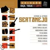 Coleção Ouca, Toque E Cante - Sertanejo Songs