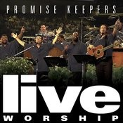 Promise Keepers Live Worship - 2002 Songs