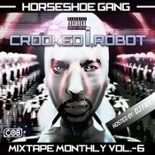 Mixtape Monthly, Vol. 6 Songs