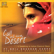 Call Of The Desert Songs