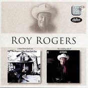 A Man From Duck Run/The Country Side Of Roy Rogers Songs