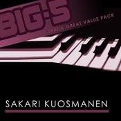 Big-5: Sakari Kuosmanen Songs