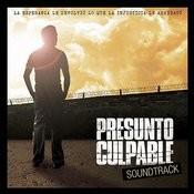 Presunto Culpable: Musica Original De La Pelicula Songs