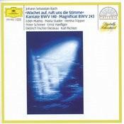 J.S. Bach: Magnificat In D Major, BWV 243 - 7. Chorus: