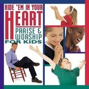 Hide Em In Your Heart Worship Songs