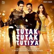 Love The Way You Dance MP3 Song Download- Tutak Tutak Tutiya Love