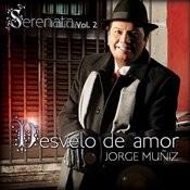 Serenata Vol. 2 Desvelo De Amor Songs