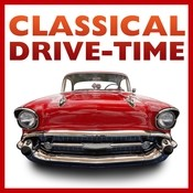 Classical Drivetime Songs