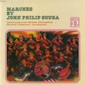 Sousa: Marches Songs