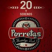 20 y Serenos Songs